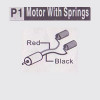 01-610001 (P1) MOTOR WITH SPRINGS