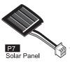 07-6400P7- SOLAR PANEL