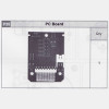 25-5350P25 PC Board