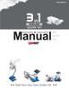 3 in 1 Solar Stallion Manual