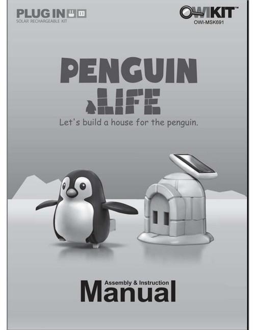 Penguin Life Manual