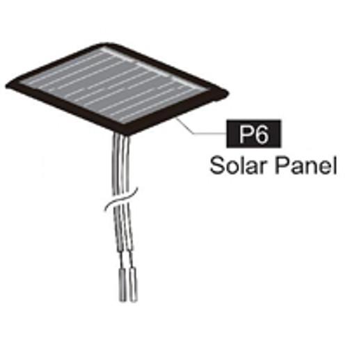 06-61600P6  Solar Panel