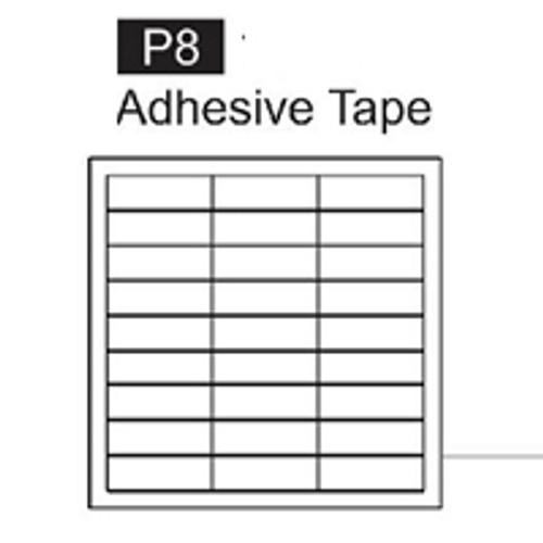 08-61600P8  Adhesive Tape