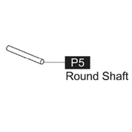 05-61700P5 Round Shaft