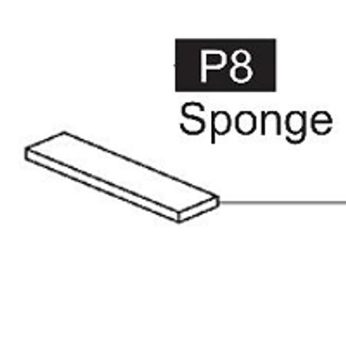 08-61700P8 Sponge