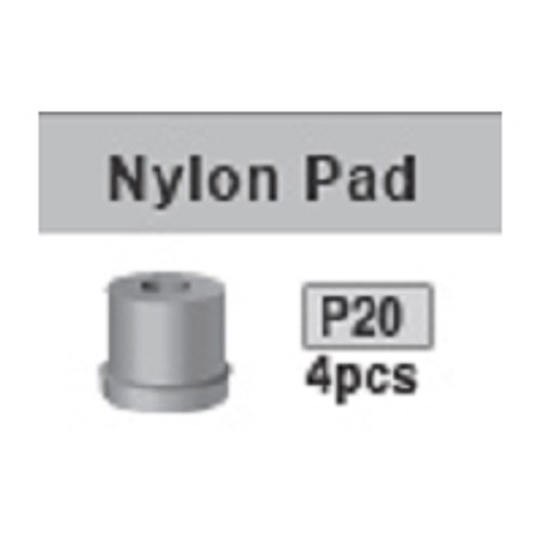 20-3730P20 P20 Nylon Pad
