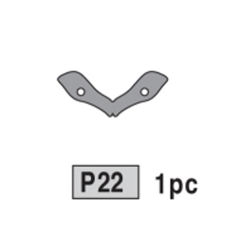 22-3720P22 P22