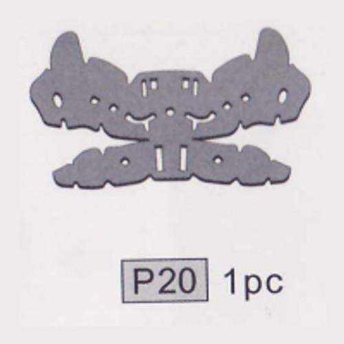 20-3710P20 P20