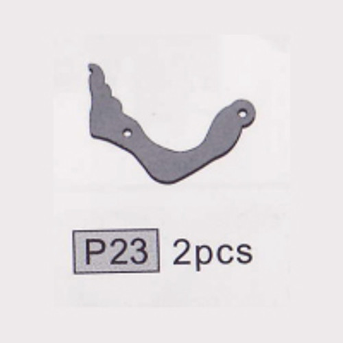 23-3710P23 P23