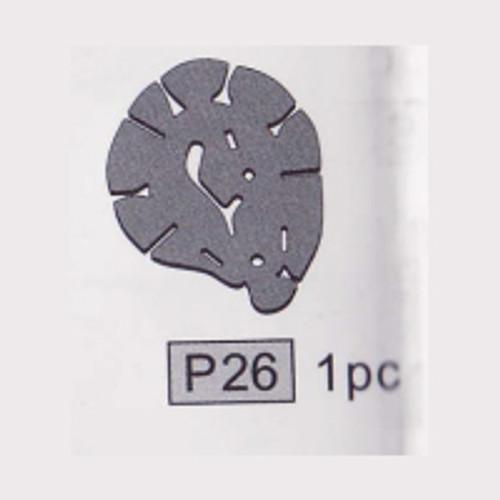 26-3710P26 P26