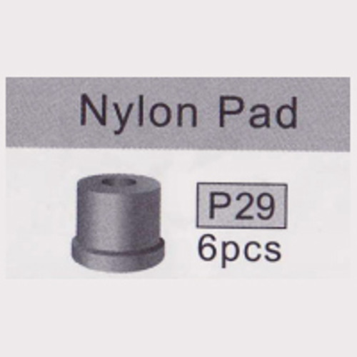 29-3710P29 P29 Nylon Pad