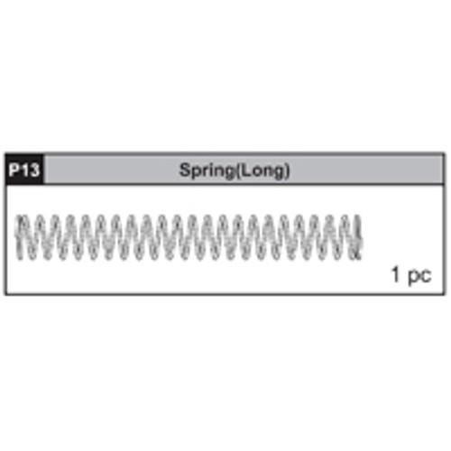 13-63200P13  Spring (Long)