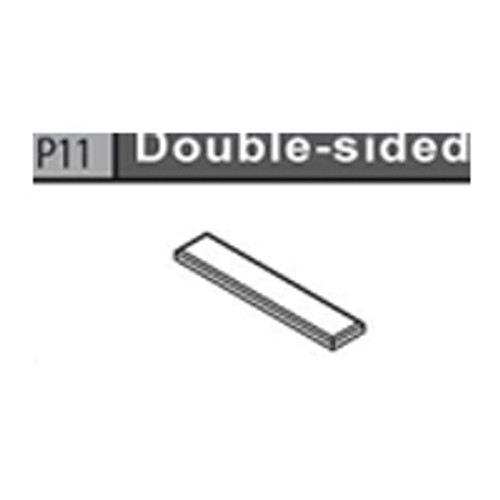 11 -66900P11 Double-Sided Tape