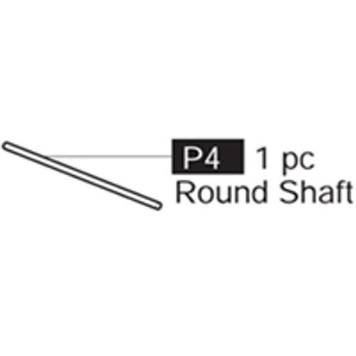04-69000P4 Round Shaft