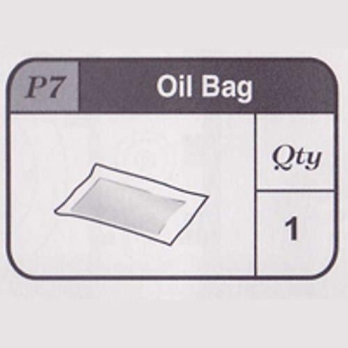 07-67900P7 Oil Bag