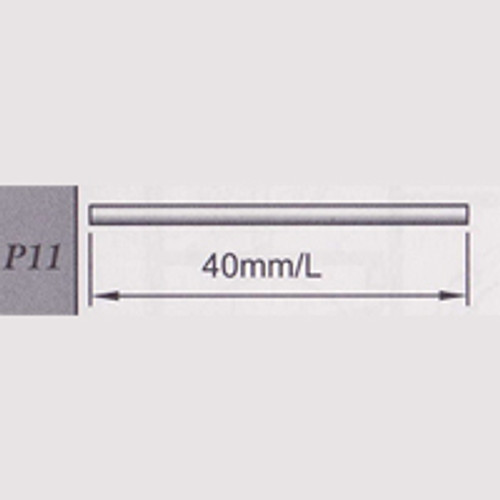 11-67900P11 Round Shaft (40mm)