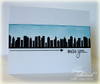 Landscape Silhouettes Clear Stamp Set
