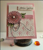 Autumn Mum Greetings Clear Stamp Set
