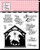 Season of Love Clear Stamp set