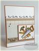 Mr. Fix-It Clear Stamp Set
