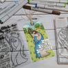 Creative Worship: Good Shepherd Clear Stamp Set