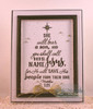 Scripture Tree Clear Stamp Set