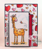 Stand Tall Clear Stamp Set