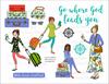 Creative Worship: Go God's Way Printable Bundle with Devotional