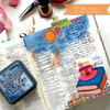 Creative Worship: Words of Wisdom Printable Bundle with Devotional