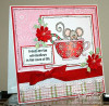 Sweet Cocoa Digital Stamp