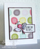 Somebuggy Loves You Clear Stamp Set