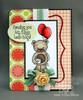 Rhubarb's Balloons Digital Stamp