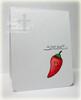 Punny Fruits & Veggies Clear Stamp Set
