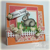 Springtime Babies Clear Stamp Set