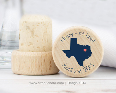 Homestate Wine Stopper Favors 044
