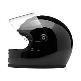 Gringo S Helmet - Le Checker in Black