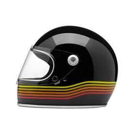 Gringo S Helmet - Le Spectrum in Gloss