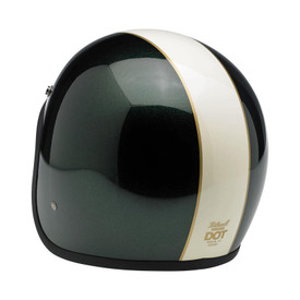 Bonanza Helmet - Le Racer Green/Cream
