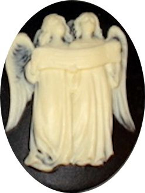 Angels Cameo Mold