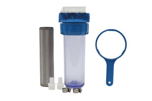 Plankton Filter Housing Kit
