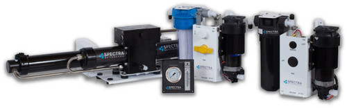 Spectra Cape Horn Extreme 330 GPD Watermaker
