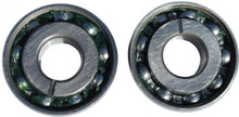 Bearings for Mega Roller Guides (2pcs.)