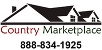 Country Marketplace 888-834-1925