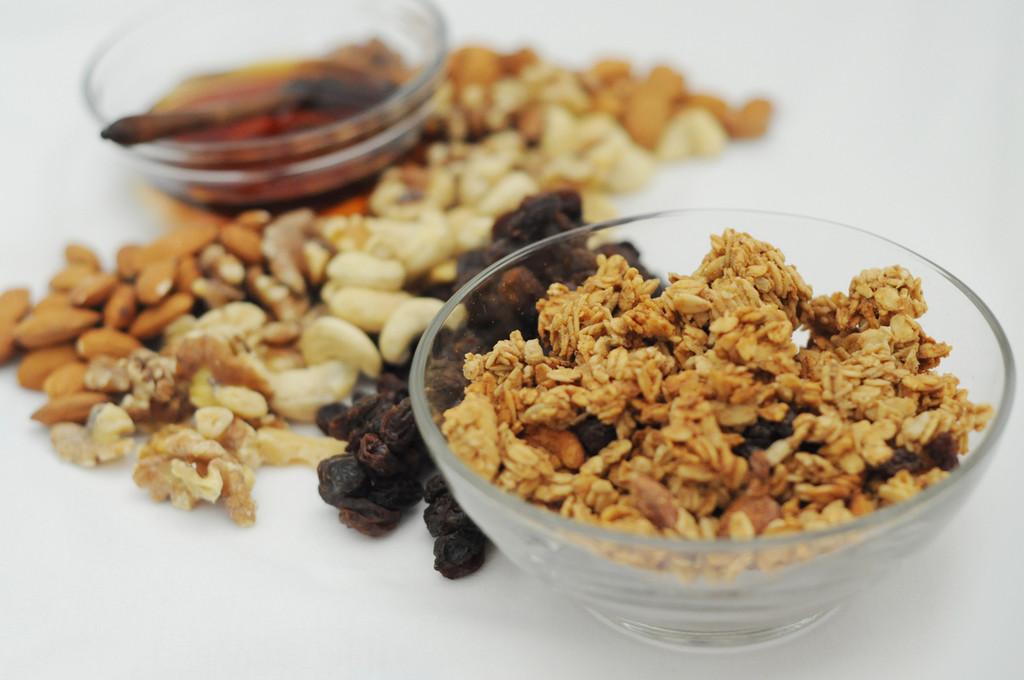 MICHAELENE'S Original Nutty- Raisin™