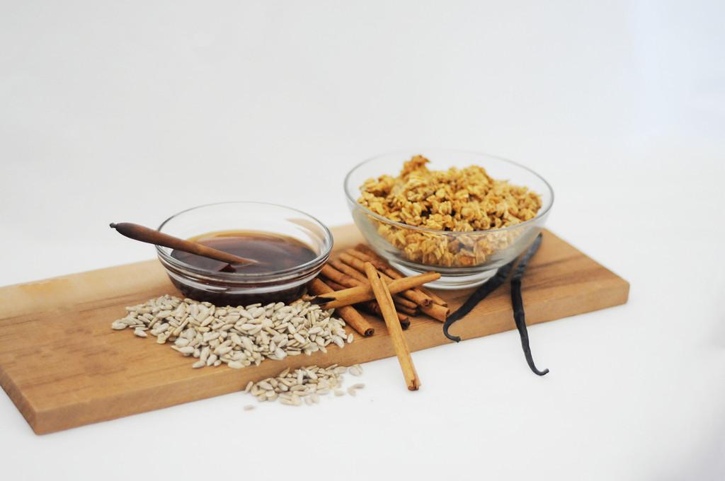 MICHAELENE'S Simply Gluten Free Granola™