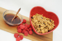 MICHAELENE'S Jazzy Razzy Honey Crunch™