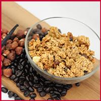 MICHAELENE'S Cappuccino Crunch™ (men love it)