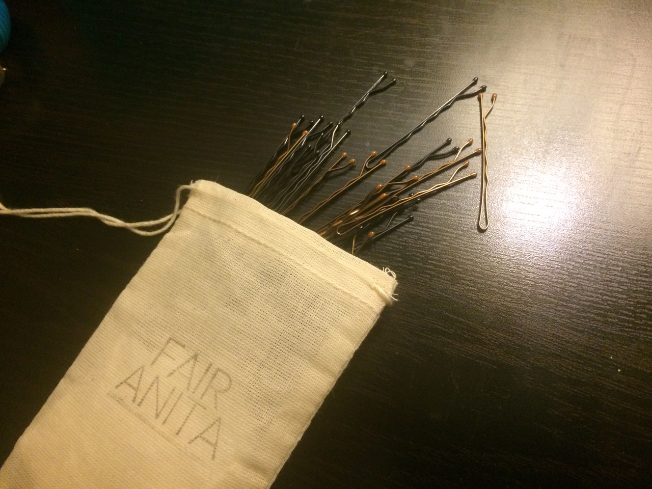 Earth Week Post: 5 Ideas to Reuse Your Fair Anita Jewelry Pouches