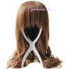 girlhairdo wig stand wig hanger to display out your wigs properly to keep them fresh and in shape!