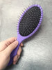 NEW DESIGN WIG BRUSH MAGIC BRUSH FOR SYNTHETIC HAIR